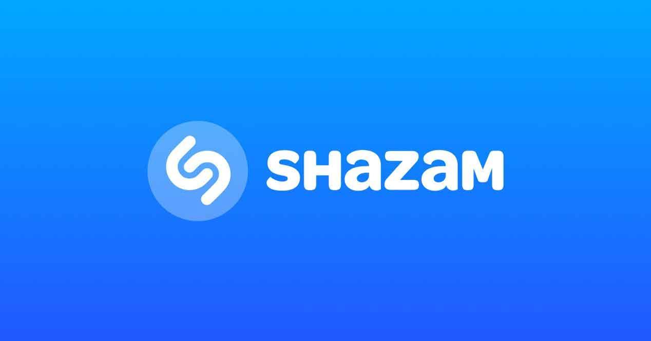 compra de Shazam