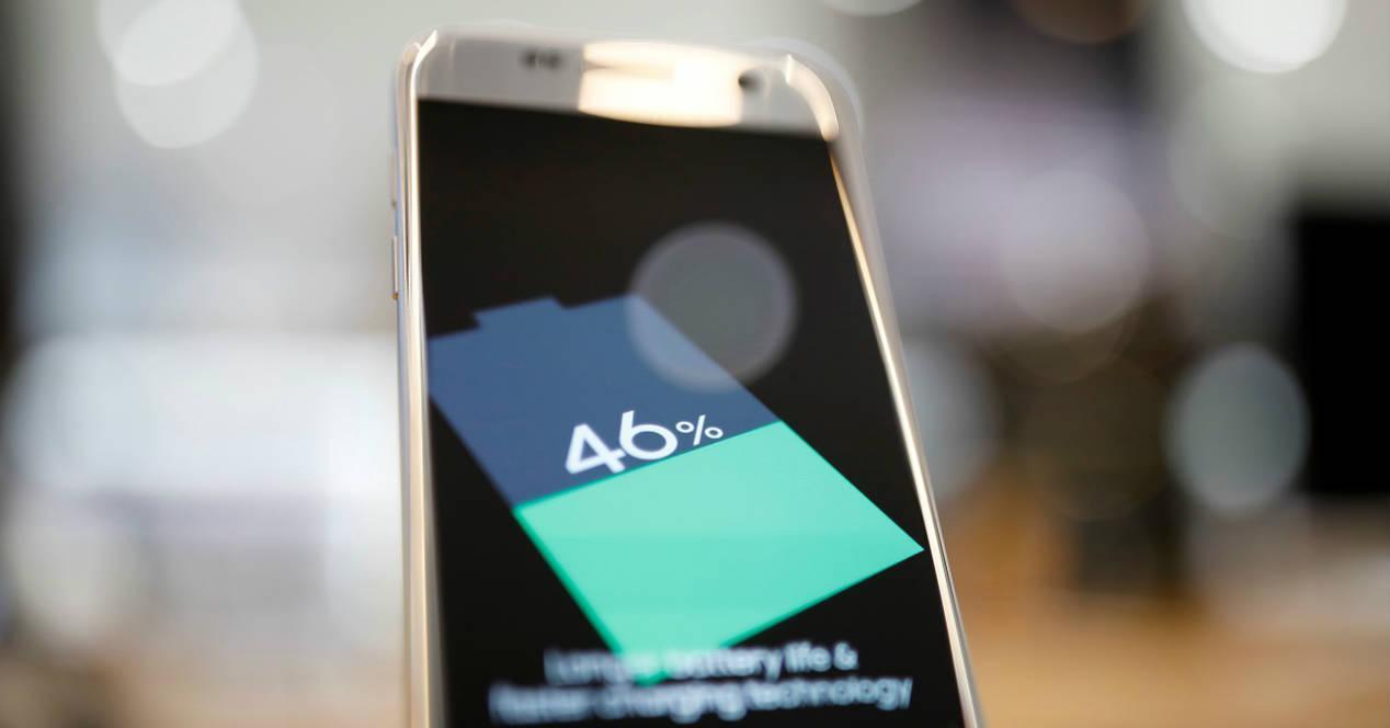 Batería de móvil