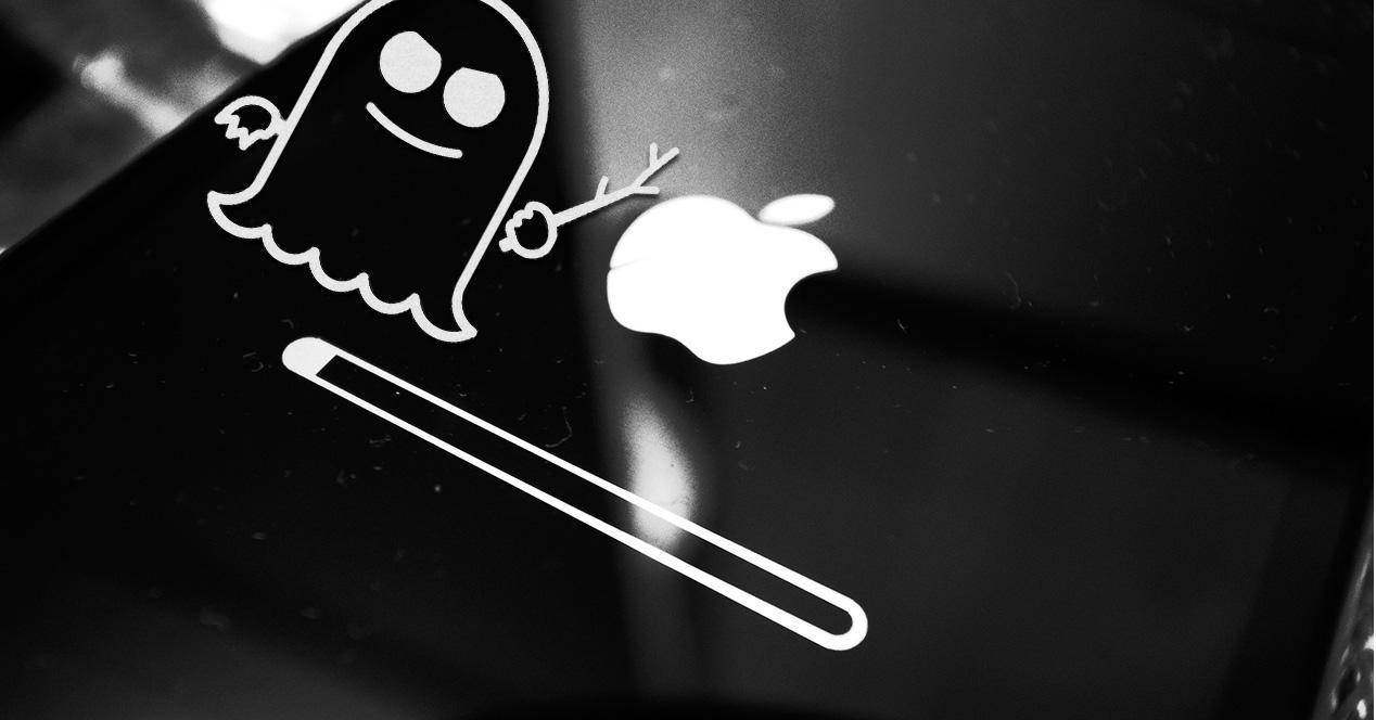 Actualización de iOS 11.2.2 contra vulnerabilidad Spectre