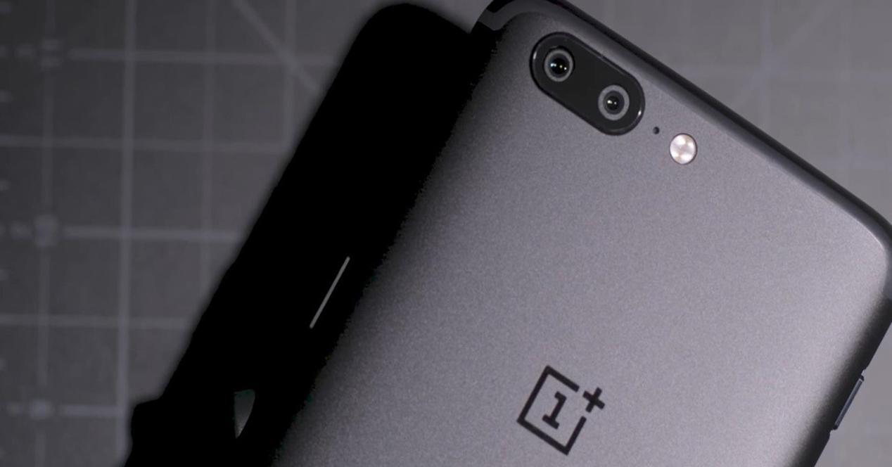 Cámara del OnePlus 5
