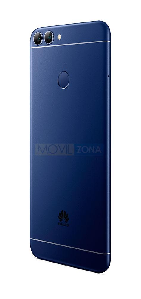 Huawei P Smart doble cámara trasera