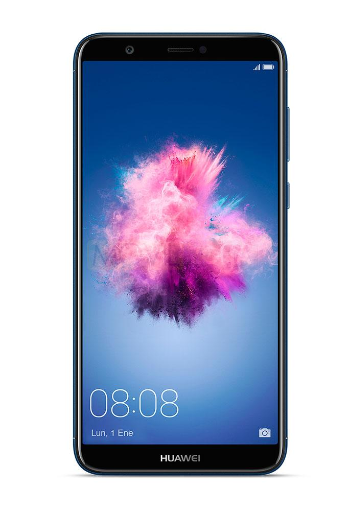 Huawei P Smart con Android
