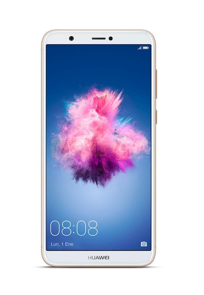 Huawei P Smart blanco