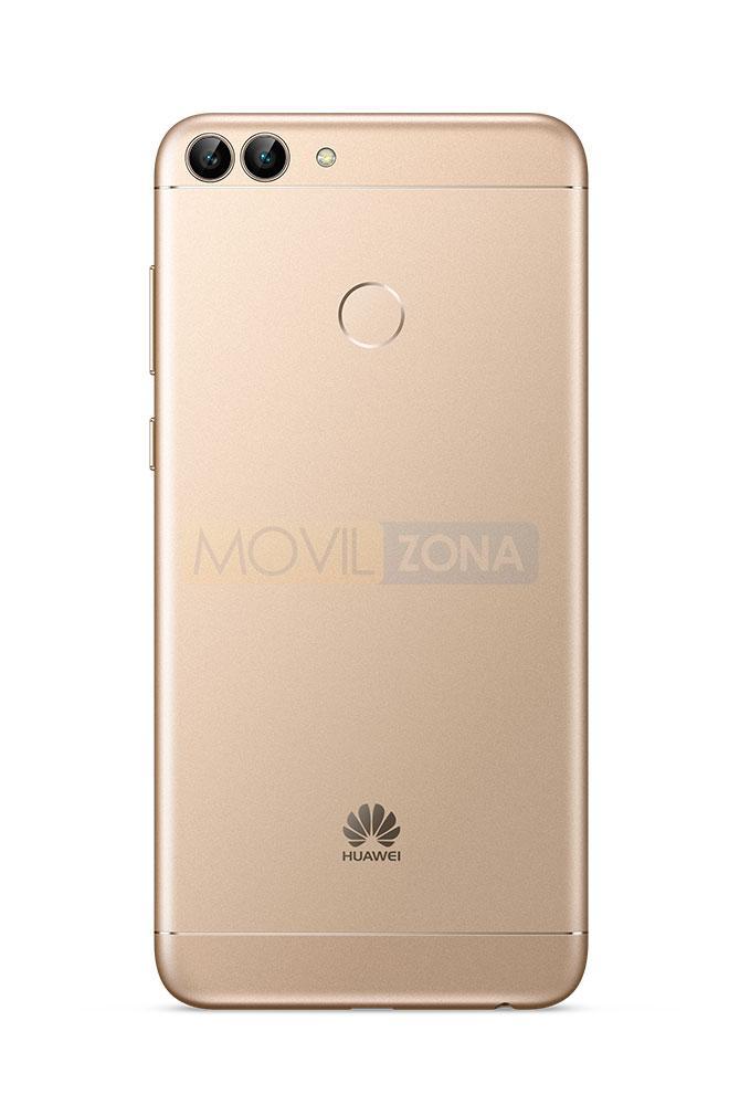 Huawei P Smart huella dactilar