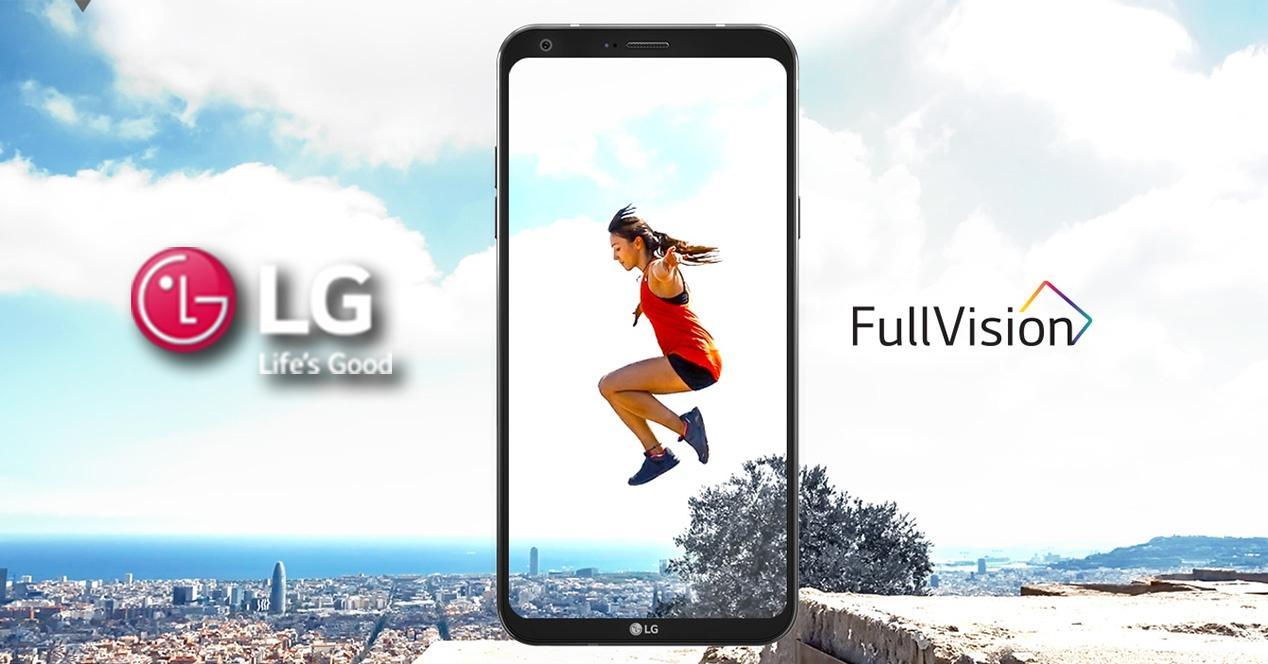 LG V30 con inteligencia artificial