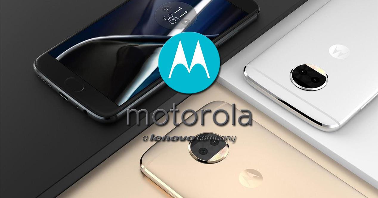 Doble cámara del Motorola Moto G5S Plus