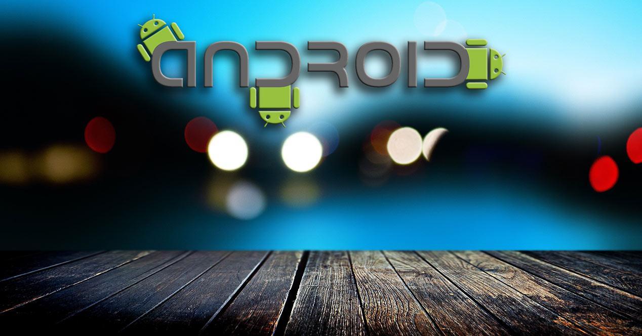 Personalización de Android