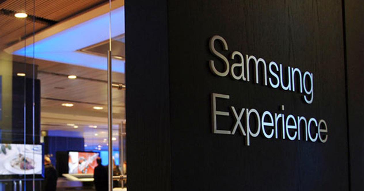 Software Samsung Experience de los smartphones Samsung Galaxy