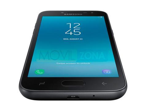 Samsung Galaxy J2 Pro 2018 negro