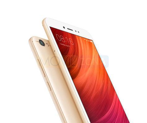 Xiaomi Redmi Y1 negro y marron