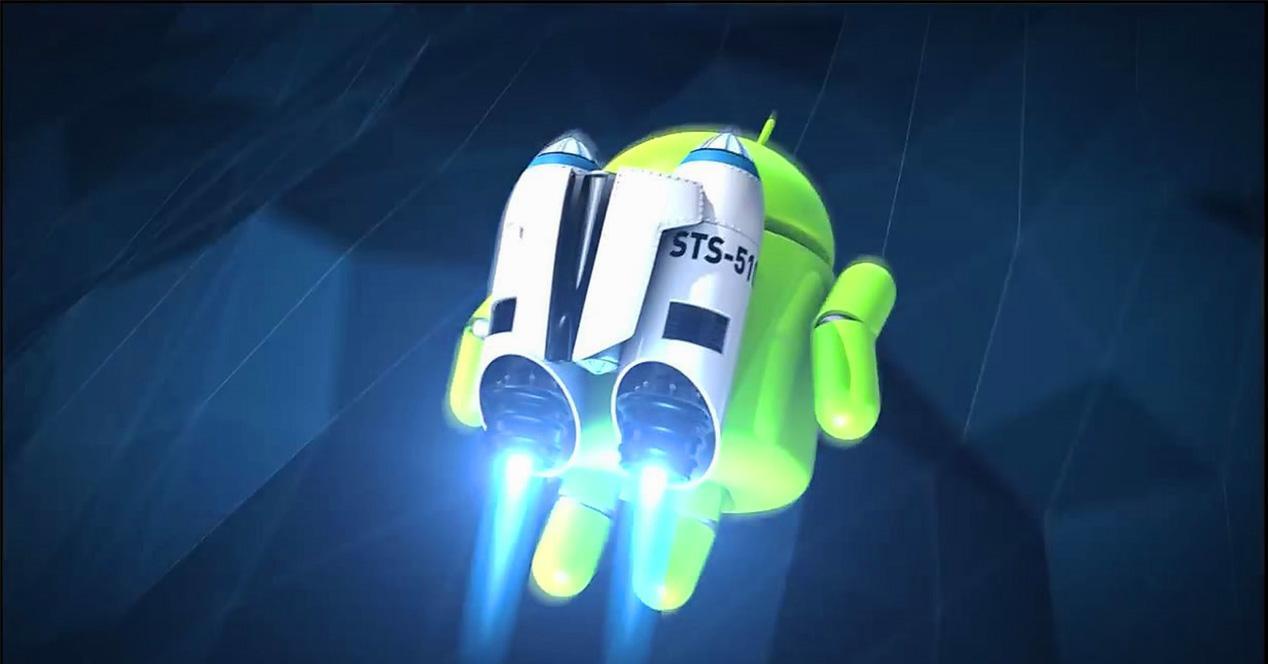 Trucos para acelerar Android