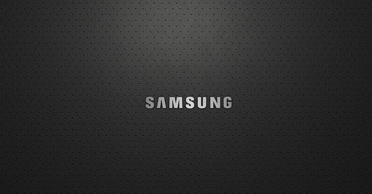Logo del Samsung Galaxy S9