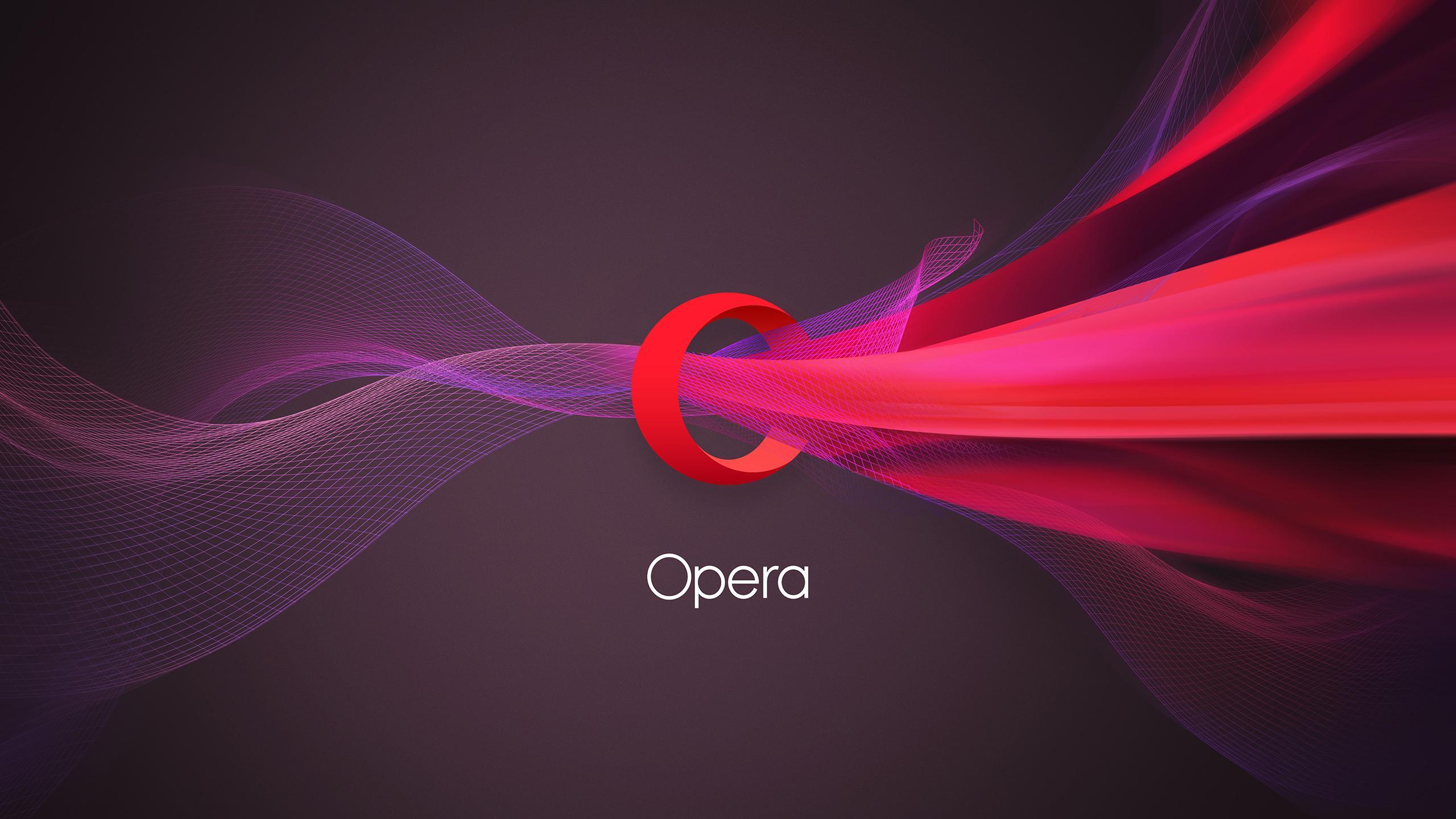 Opera sirve para evitar el minado oculto de criptomonedas