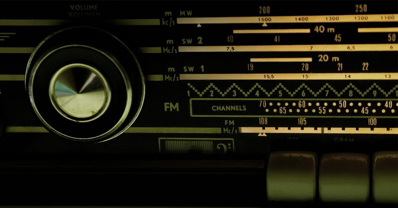 Radio FM en smartphones