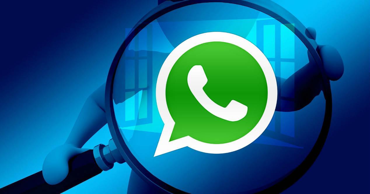 WhatsApp Spy