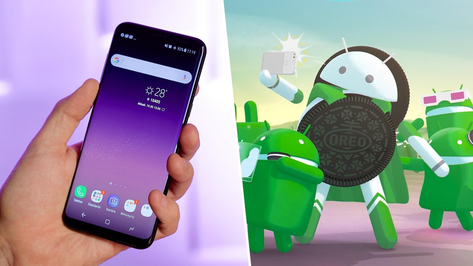Samsung-Galaxy-S8-Android-8.0-Oreo-actualizacion