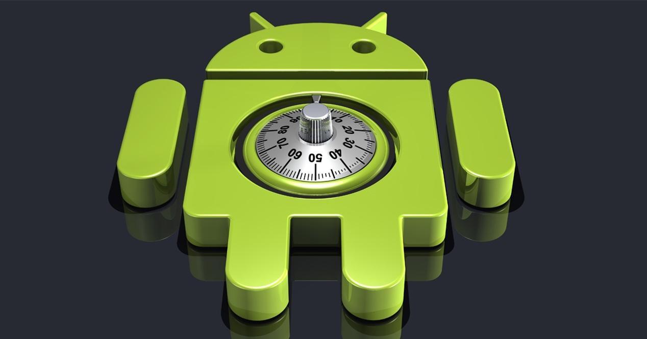 Smartphones Android más seguros