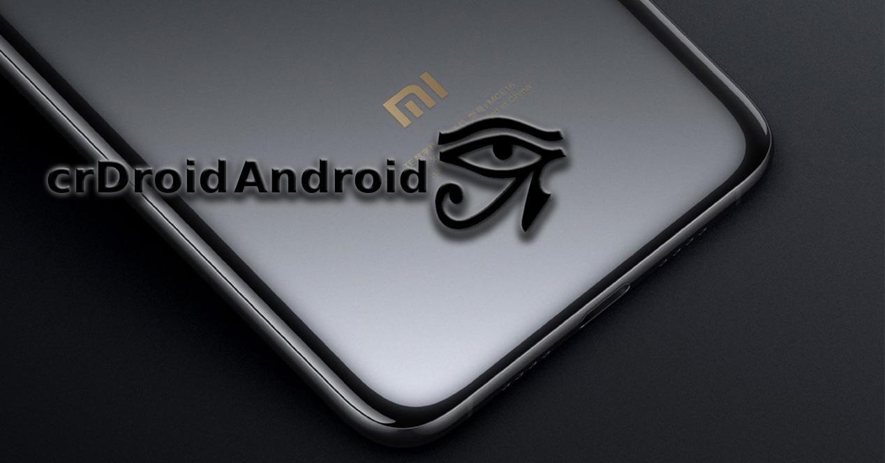 ROM personalizada para el Xiaomi Mi 6