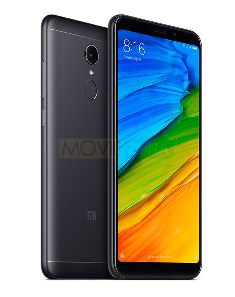 Xiaomi Redmi 5 negro