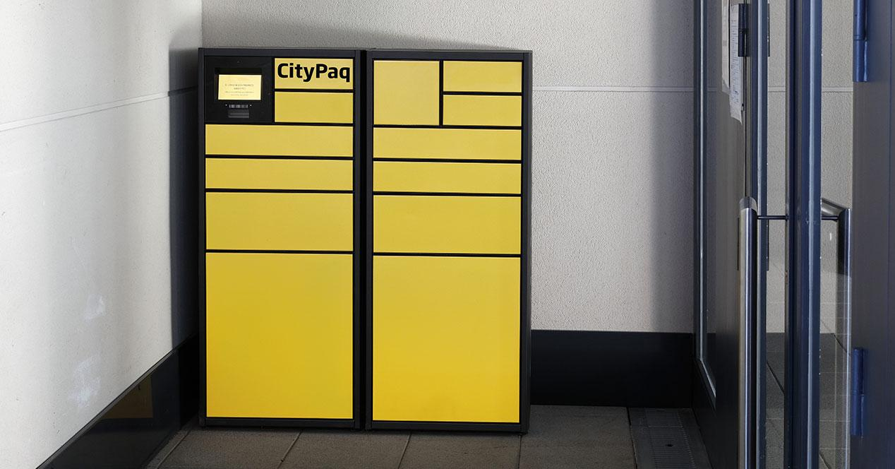 citypaq