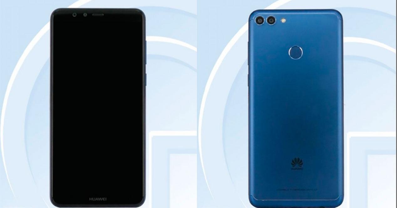 Características del Huawei Nova 3