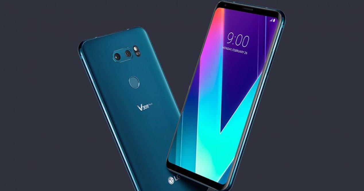 LG V30s