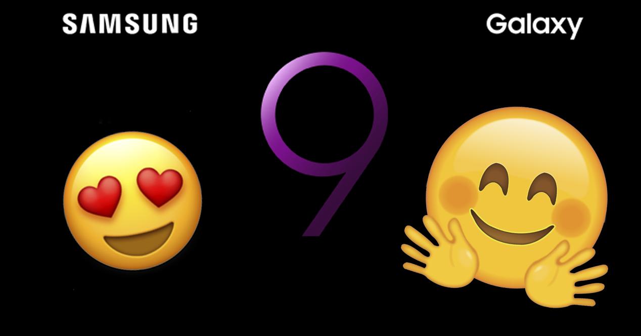 Samsung Galaxy S9 incorporará emojis 3D