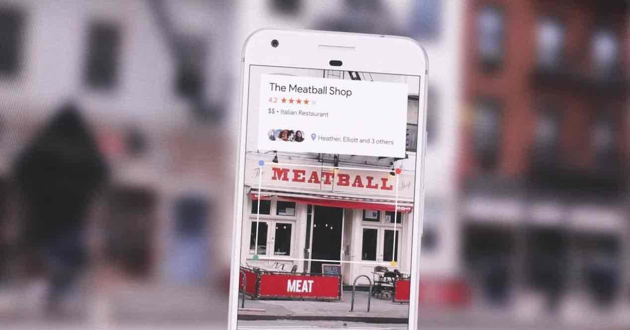 google lens iphone
