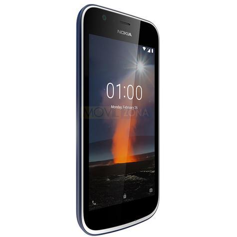 Nokia 1 con Android