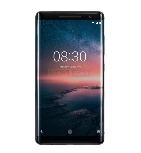 Nokia 8 Sirocco frontal