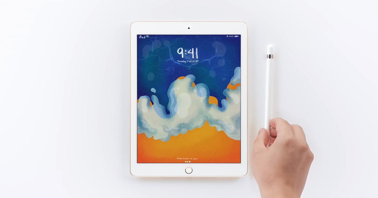 Nuevo iPad 218
