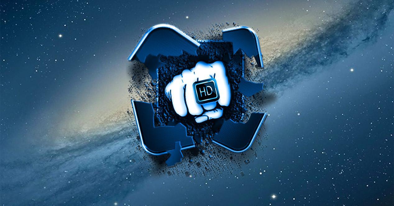 Logotipo de la ROM personalizada CarHDRom
