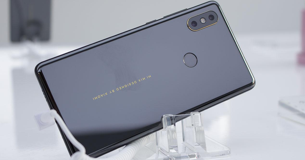Xiaomi mi mix 2s prueba opinion