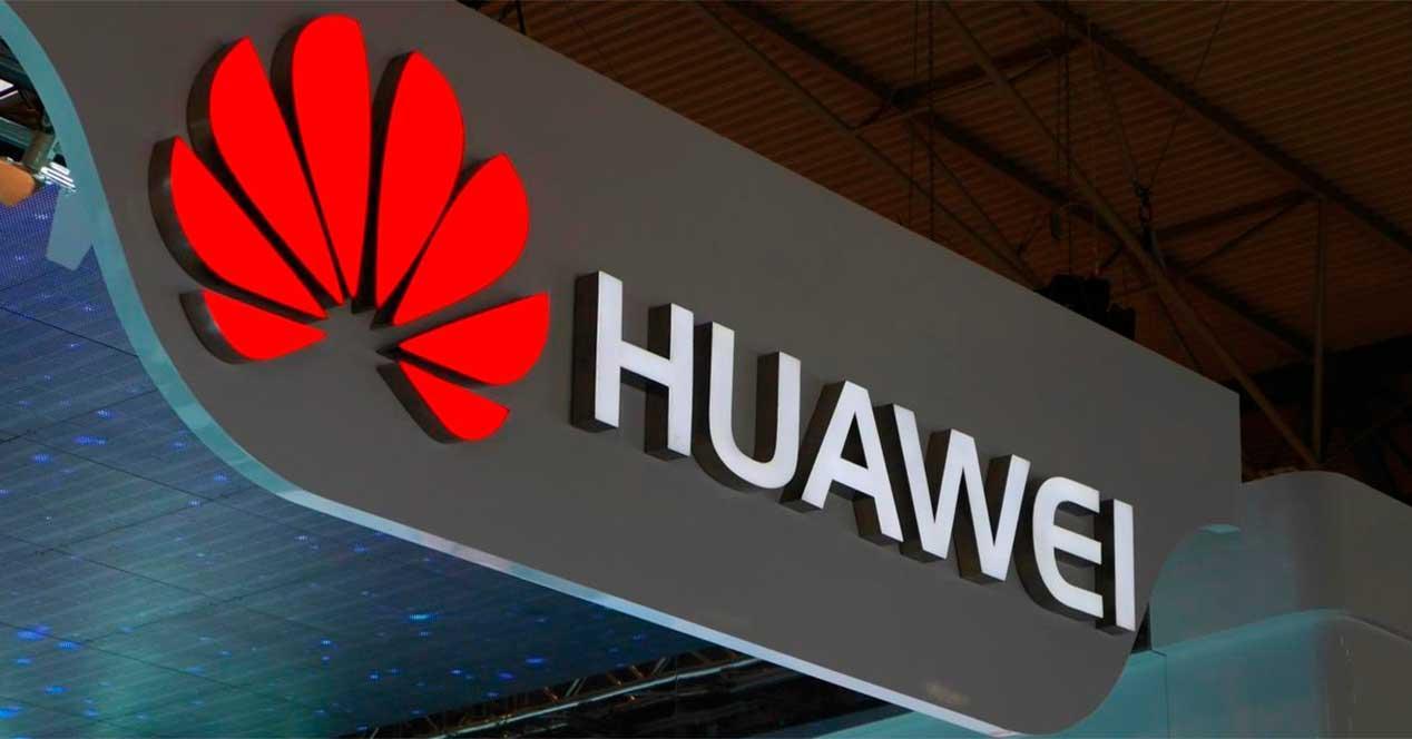 gama Huawei de 2018