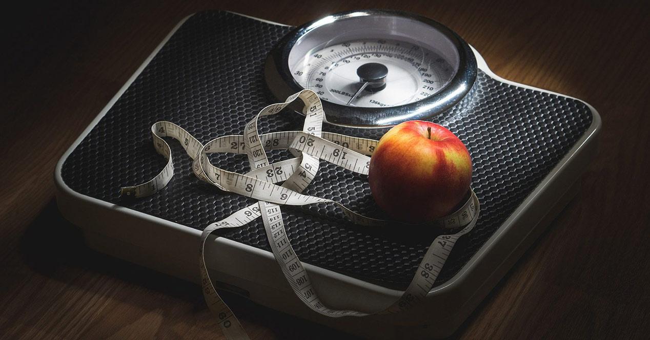 Peso y medidas de iPhone