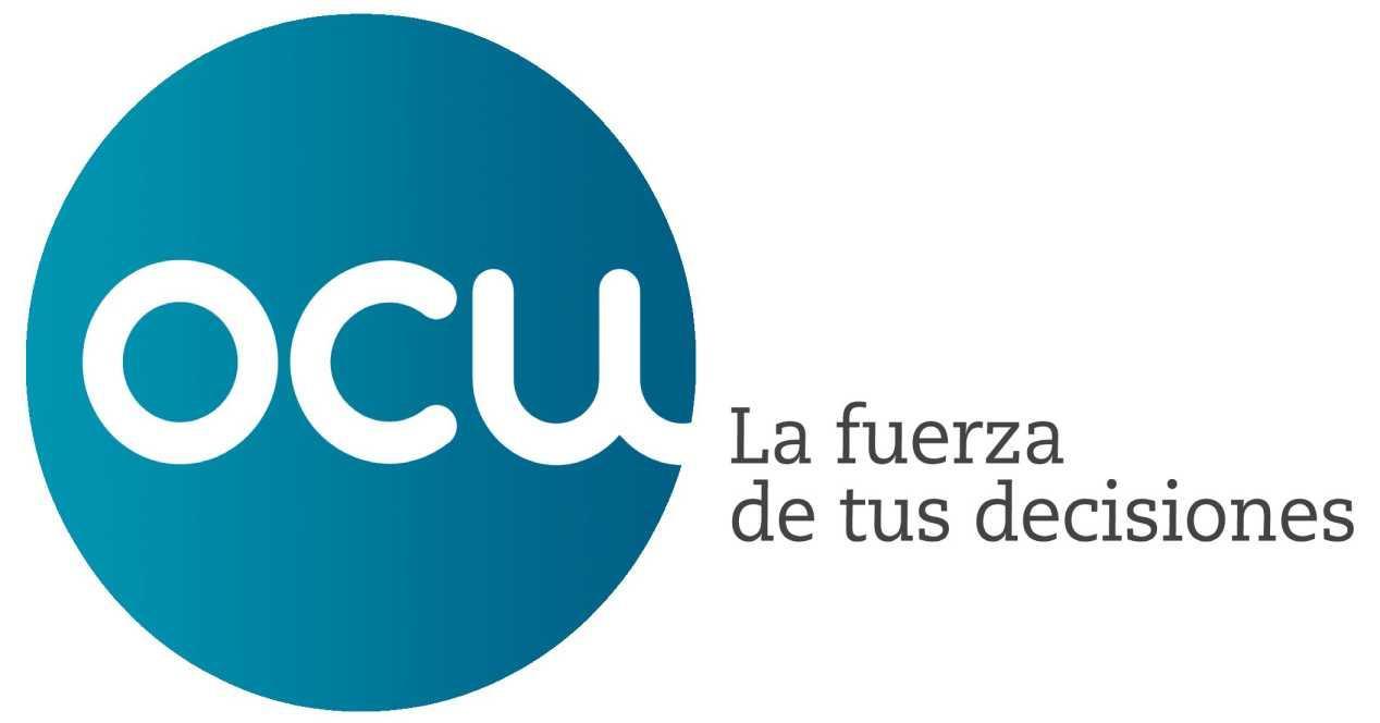 Logo de OCU