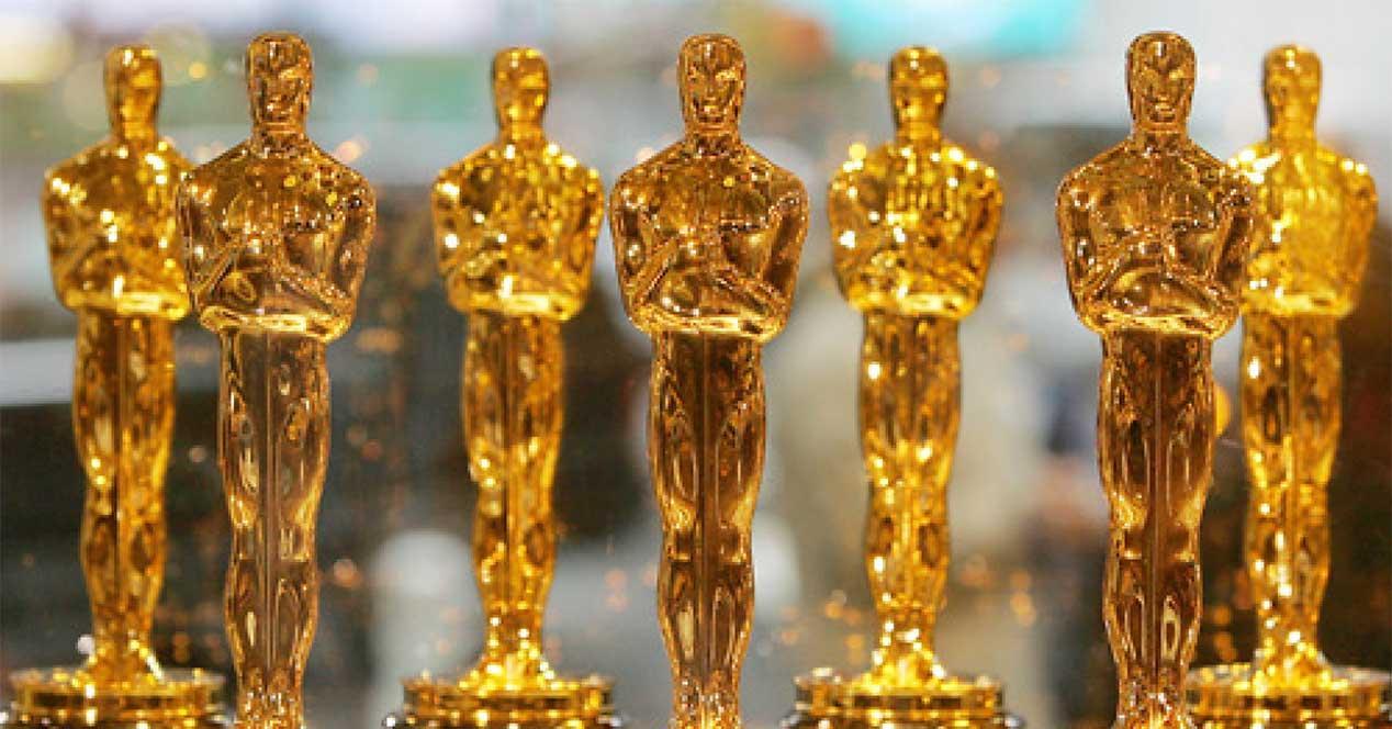 gala de los Oscars 2018
