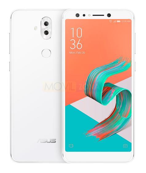 Asus Zenfone 5 Lite blanco