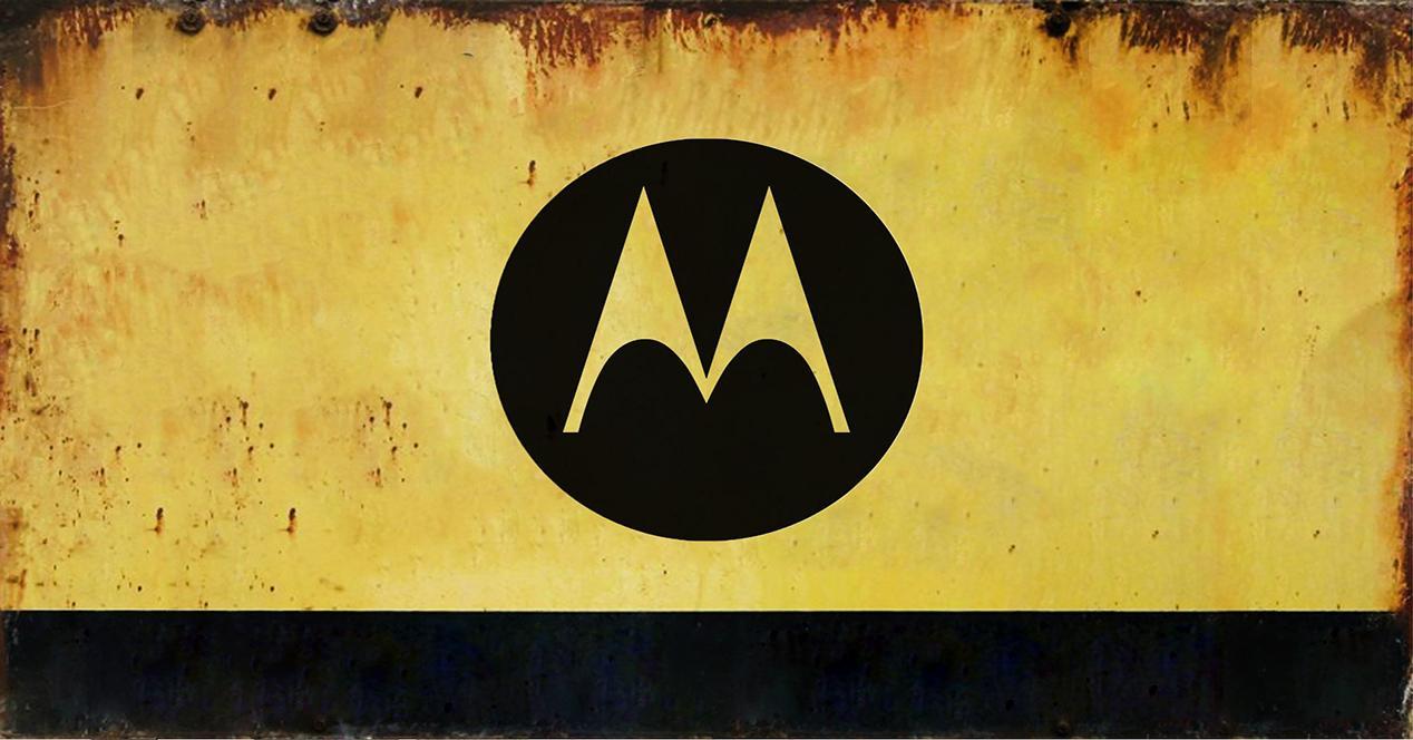 Logotipo de Motorola