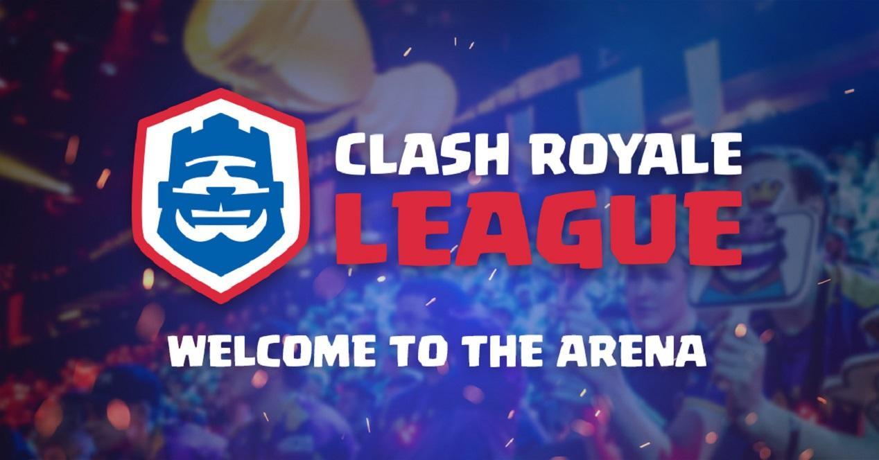 Clah Royale League