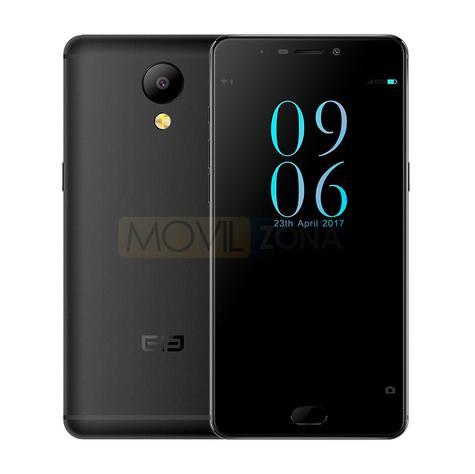 Elephone P8 negro