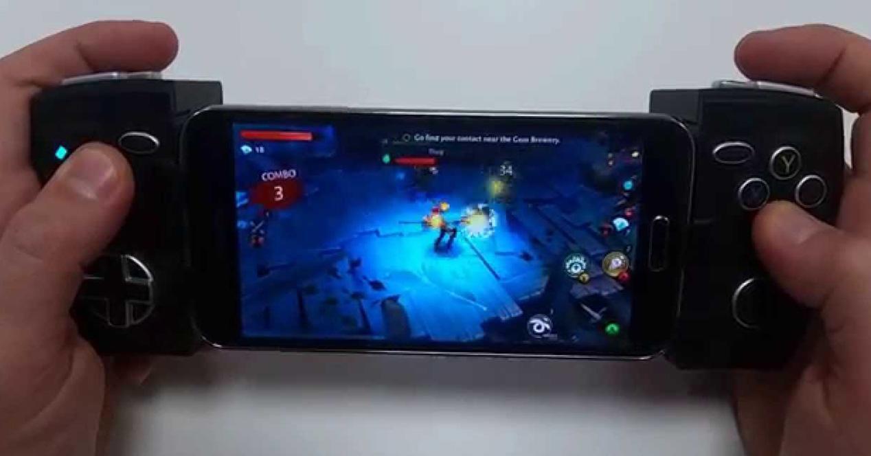 Vídeojuegos para Android