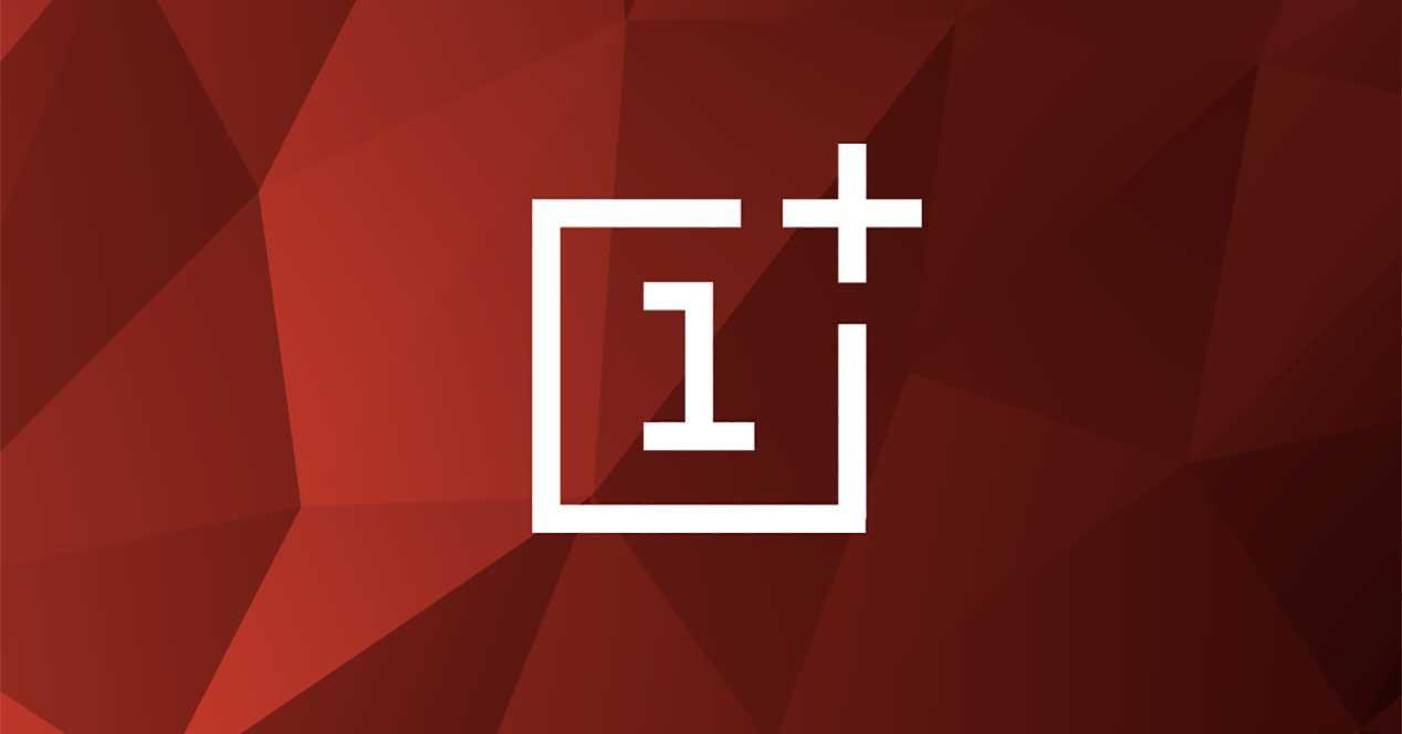 Imagne del logo de OnePlus, que lanzará OnePLus 6
