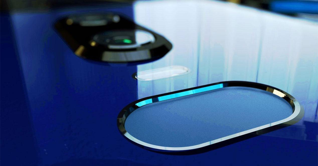 presentación del OnePlus 6