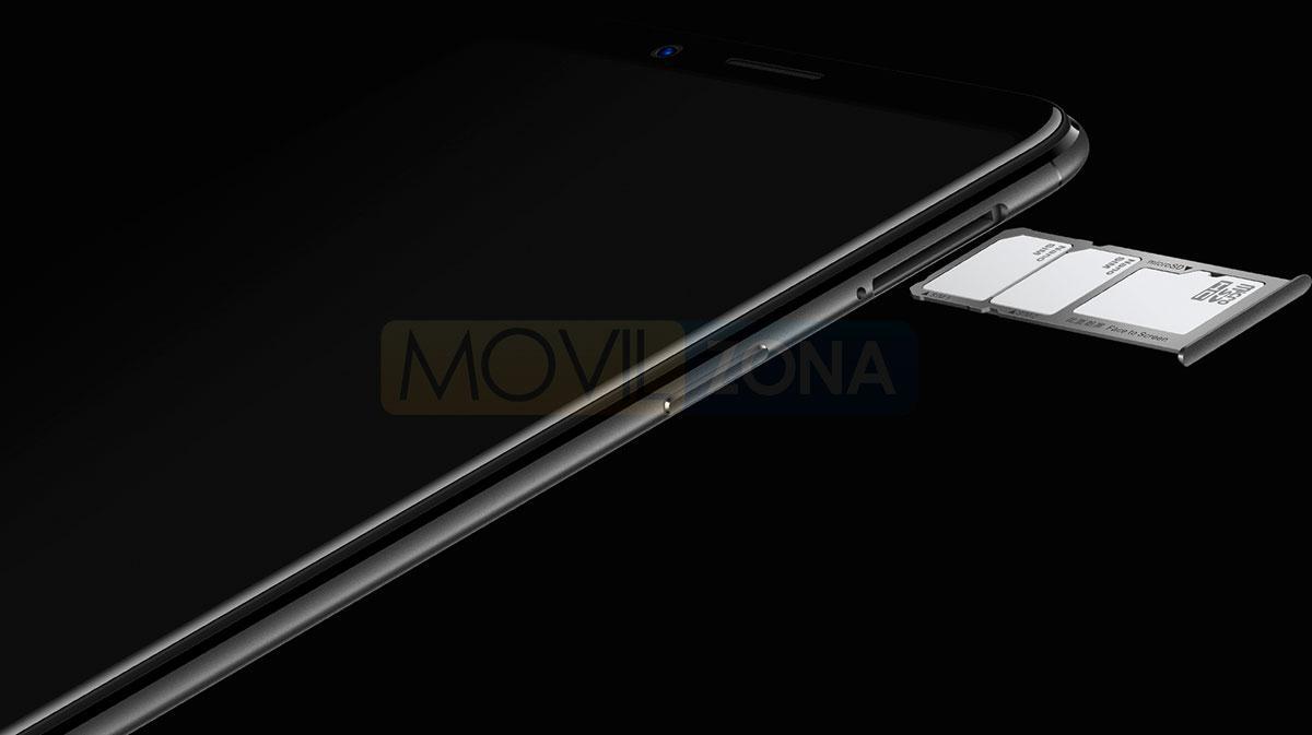 Oppo A75 dual SIM