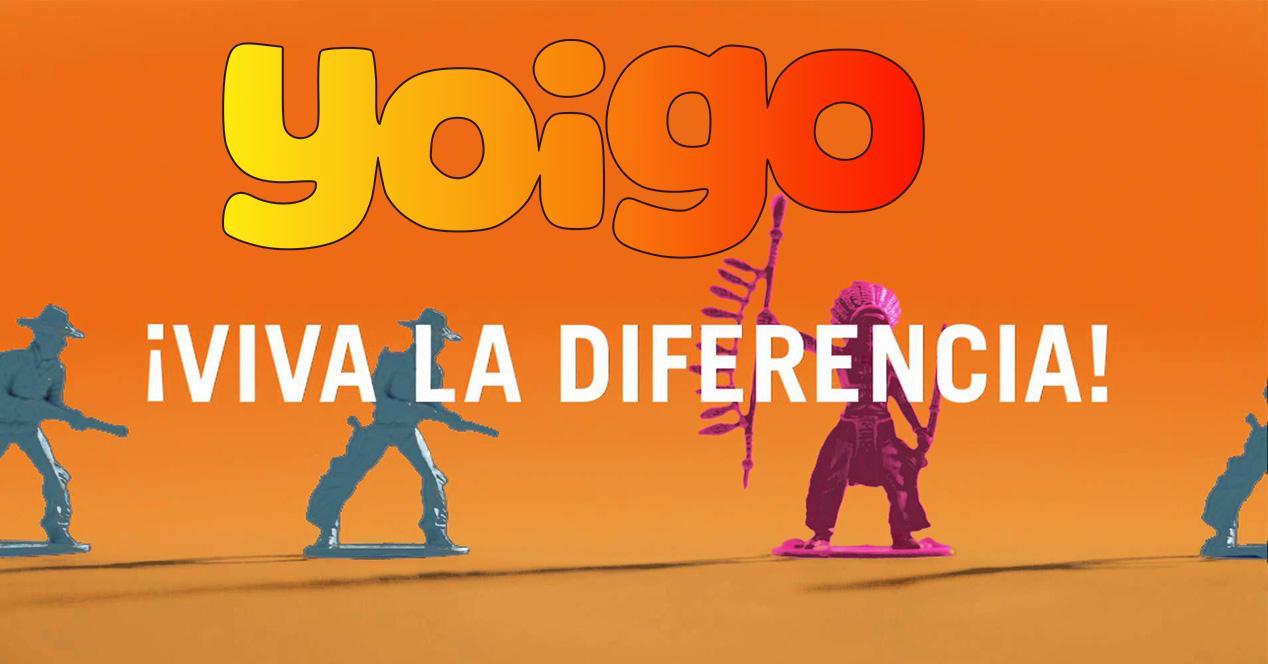 Logotipo de Yoigo