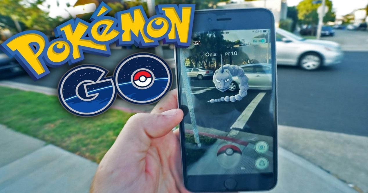 cuarta generacion de pokemon go