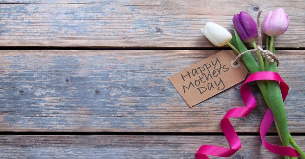 Descuento en móviles Huawei por el dia de la madre