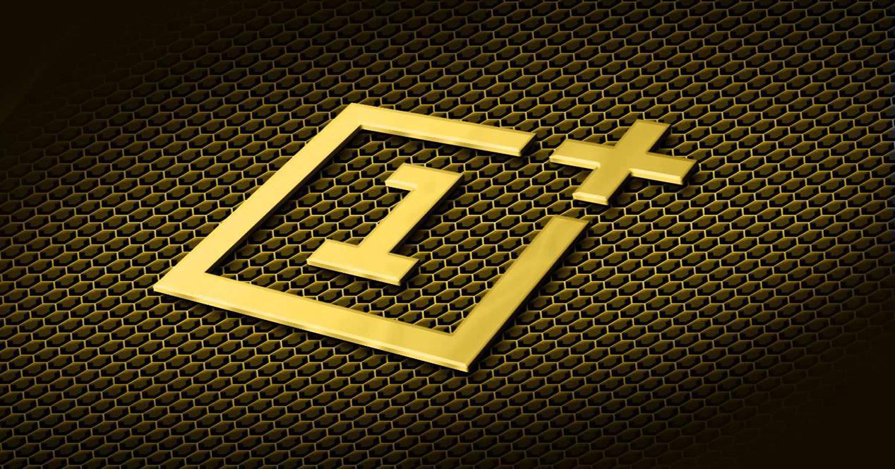 Logo de OnePlus 6