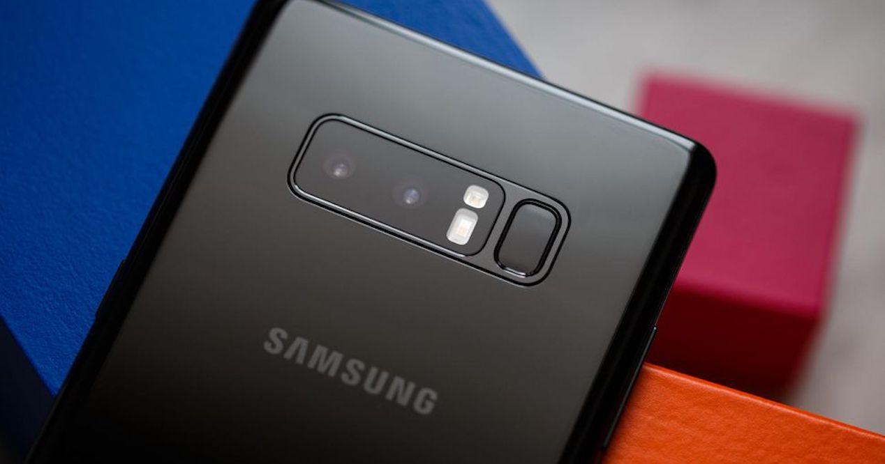Exynos del Samsung Galaxy Note 9